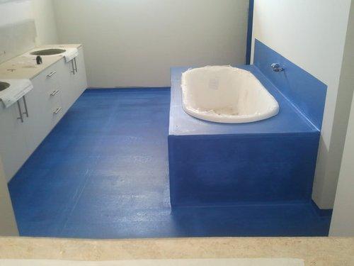 Bathroom waterproofing gold coast