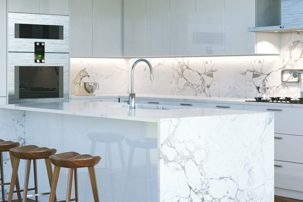 Kitchen Renovations Gold Coast - Nuspace Homes