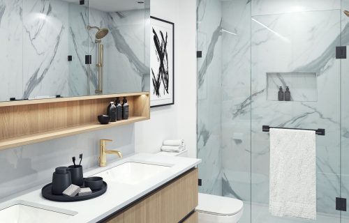 GOLD COAST BATHROOM RENOVATION BUILDERS