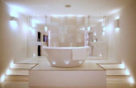 bathroom lighting gold coast