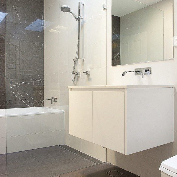 Commercial Bathroom Renovations Gold Coast Nuspace Homes - Commercial bathroom renovations