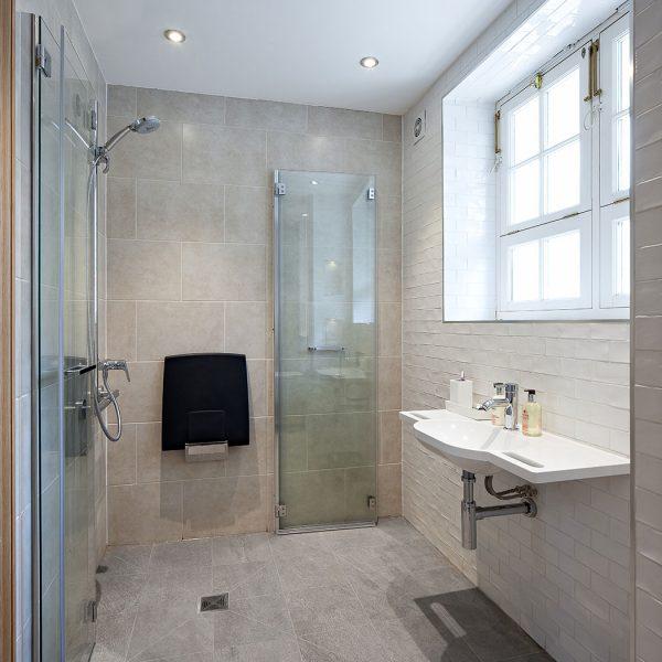 Disabled Bathroom Renovations Gold Coast Nuspace Homes - Disabled bathroom renovations