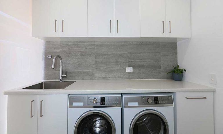 laundry cabinet makers gold coast
