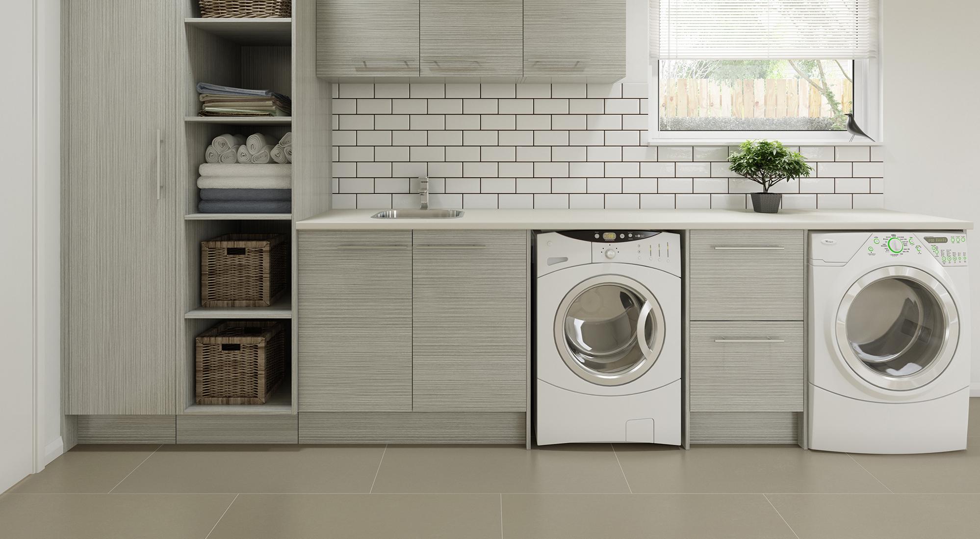 Laundry Renovations Gold Coast