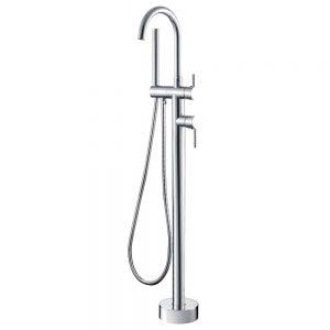ISABELLA Floor Standing Mixer & Shower 213113
