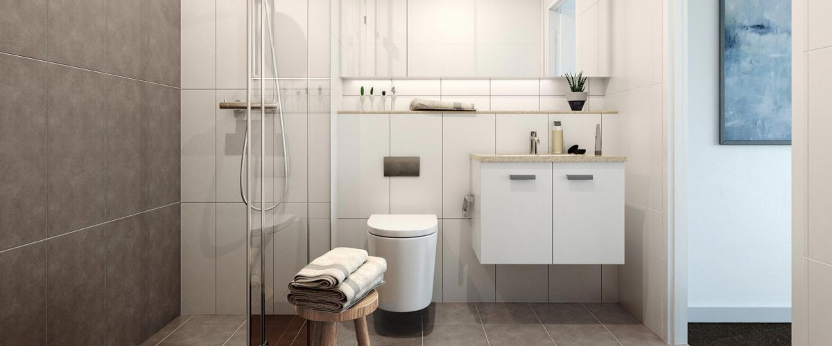 Bathroom Renovations and Remodels Gold Coast.