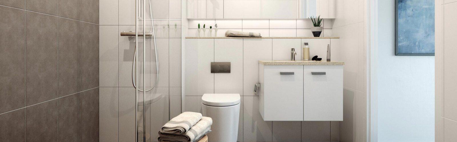 Bathroom Renovations and Remodels Gold Coast.