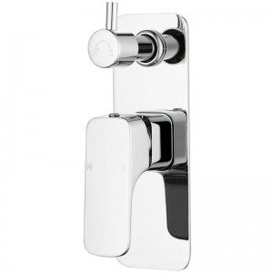 Bathroom Wall Mixers