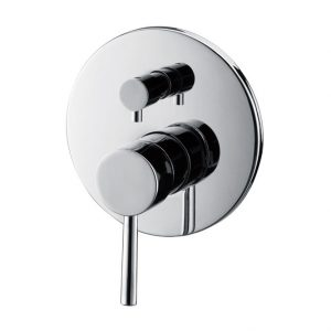 ISABELLA Wall Mixer Diverter 213102