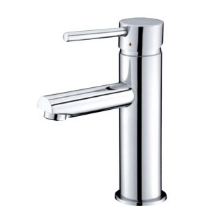 ISABELLA Short Basin Mixer 213109