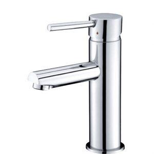 ISABELLA Short Basin Mixer 213109