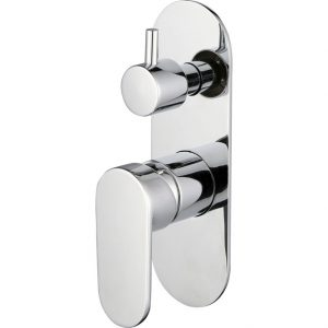 EMPIRE Wall Mixer Diverter 221102