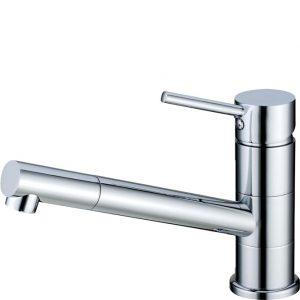 ISABELLA Swivel Sink Mixer 213110