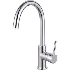 ISABELLA Gooseneck Sink Mixer 213111