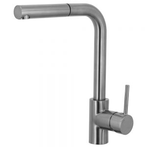 ISABELLA Deluxe Pull-out Kitchen Mixer 213117BN