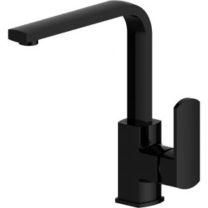 KOKO Matte Black Sink Mixer 218105B