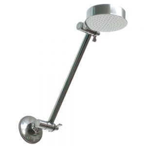 HOUSTON All Directional Wall Shower Head 331115