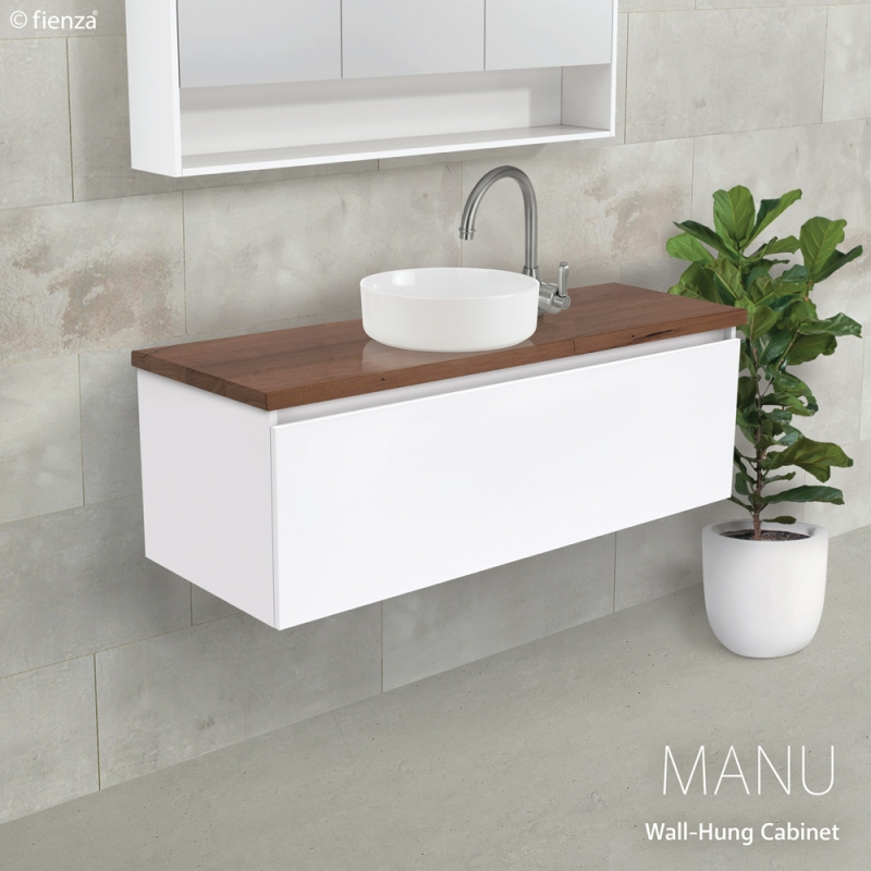 Manu Wall Hung Cabinet Nuspace Homes